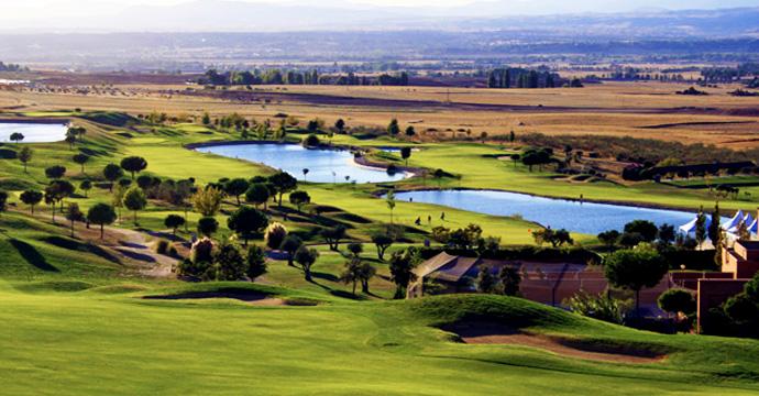 Spain Golf Courses | Club de  Retamares - Photo 3 Teetimes