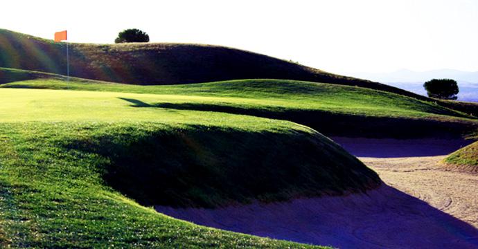 Spain Golf Courses | Club de  Retamares - Photo 5 Teetimes