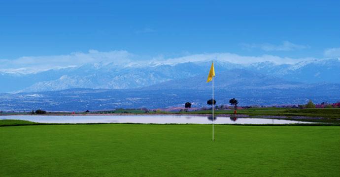 Spain Golf Courses | Club de  Retamares - Photo 8 Teetimes