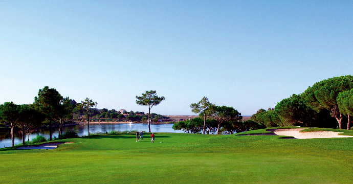 Portugal Golf Quinta do Lago South Teetimes