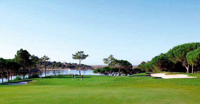 Portugal Golf Courses | Quinta do Lago South - Photo 6 Teetimes