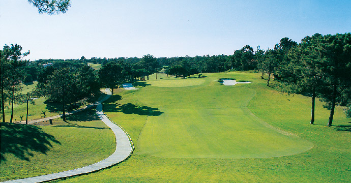 Quinta do Lago South