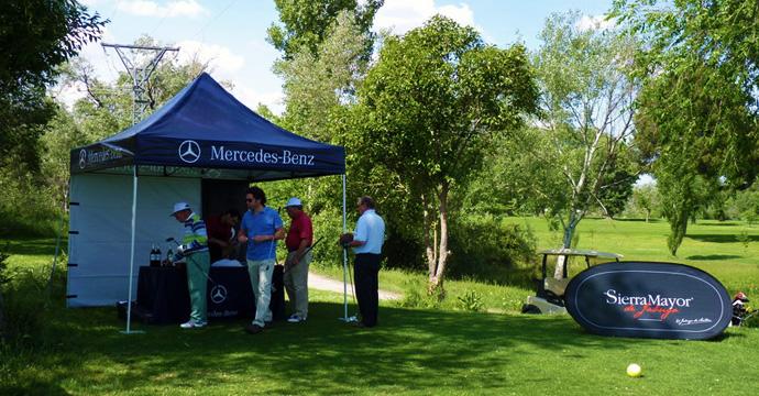 Spain Golf Courses | La Base Aerea de Torrejón   - Photo 2 Teetimes