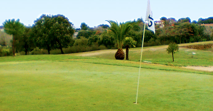 Spain Golf Courses | El Encinar   - Photo 1 Teetimes