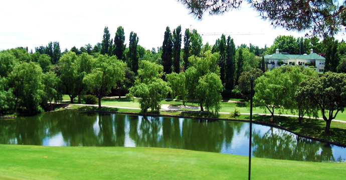 Spain Golf Courses La Moraleja I Teetimes