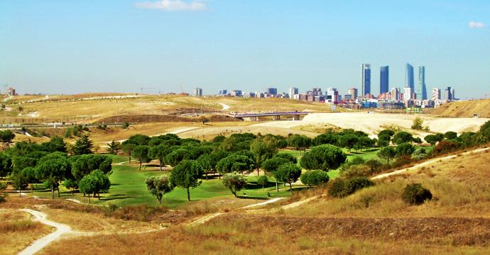 Spain Golf Courses | La Moraleja   II - Photo 1 Teetimes