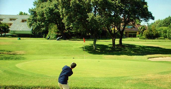 Spain Golf Courses | La Moraleja   II - Photo 2 Teetimes