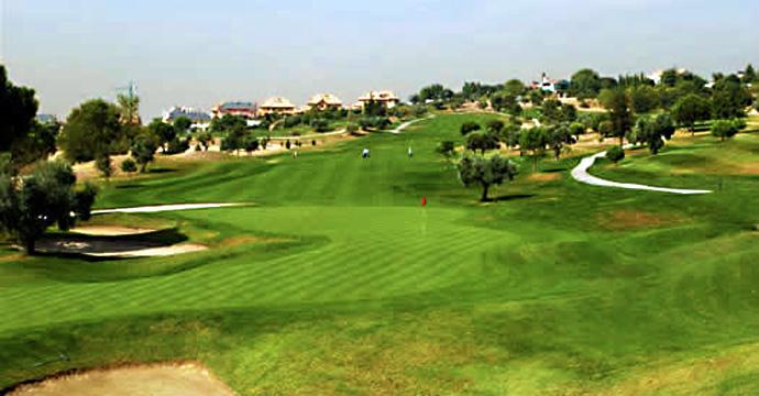 Spain Golf Courses | La Moraleja   II - Photo 3 Teetimes