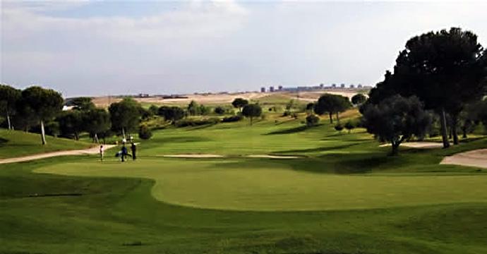 Spain Golf Courses | La Moraleja   II - Photo 4 Teetimes