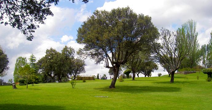 Spain Golf Courses | Las Encinas   - Photo 1 Teetimes