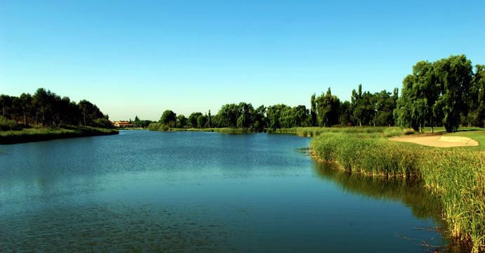 Spain Golf Courses Lomas Bosque Teetimes