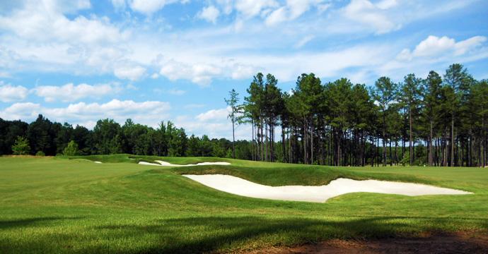 Spain Golf Courses | Olivar de la Hinojosa   - Photo 2 Teetimes