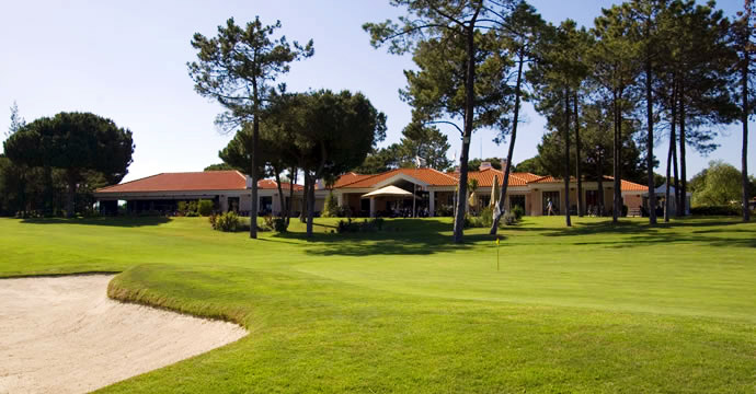 Portugal Golf Vila Sol Golf Course Teetimes