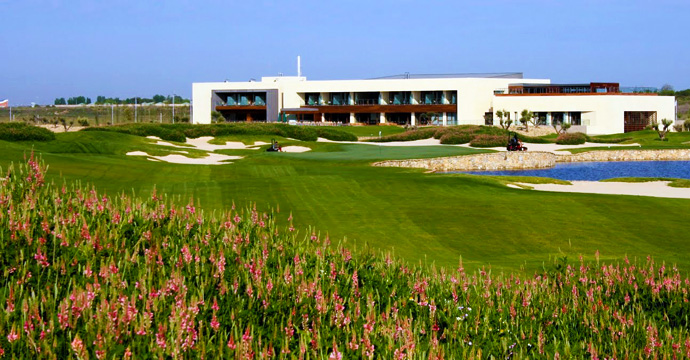 Spain Golf Courses El Encin Teetimes