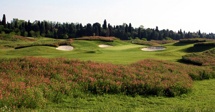 Spain Golf El Encin Golf Course Two Teetimes