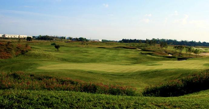 Spain Golf El Encin Golf Course Three Teetimes