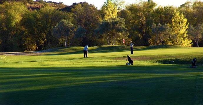 Spain Golf Courses | El Robledal   - Photo 2 Teetimes