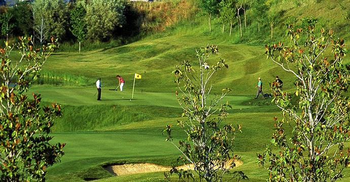 Spain Golf Courses | Park Entertainment S.A.   - Photo 1 Teetimes