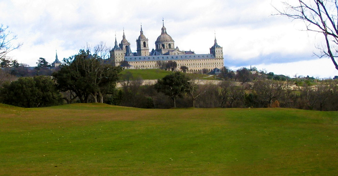 Spain Golf Courses | La Herrería   - Photo 3 Teetimes