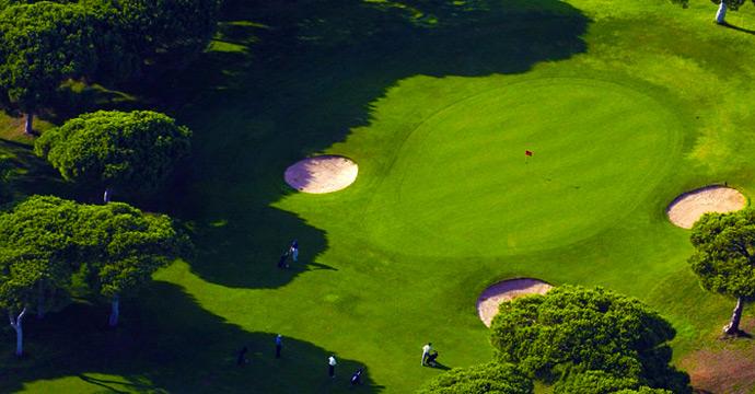 Vilamoura Golf Vilamoura Old  Golf Course - Photo 5