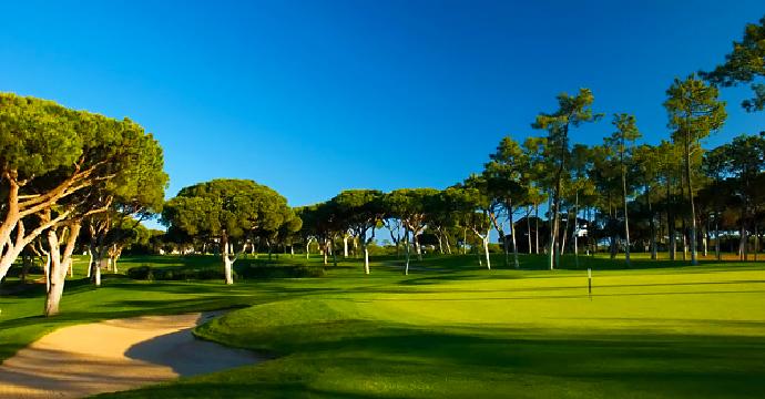 Vilamoura Golf Vilamoura Old  Golf Course - Photo 6