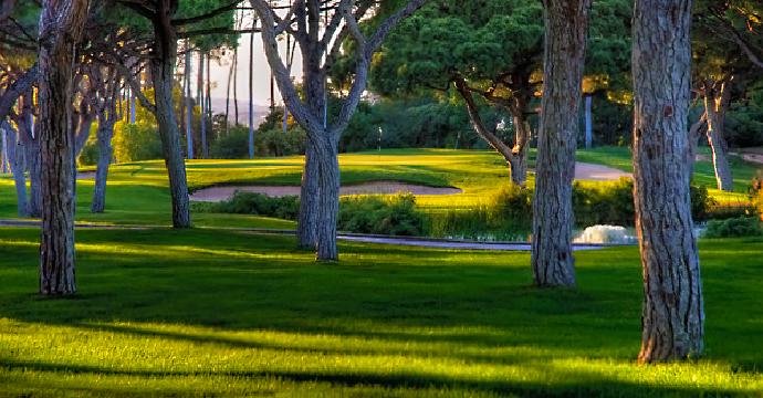 Vilamoura Golf Vilamoura Old  Golf Course - Photo 7