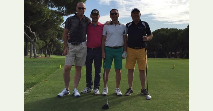 Vilamoura Old Golf Course Vilamoura Teetimes Golf Experience 2