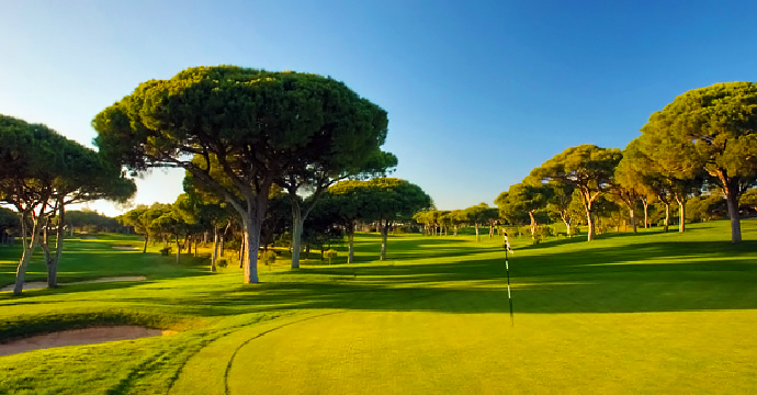 Portugal Golf Courses | Vilamoura Old  - Photo 10 Teetimes