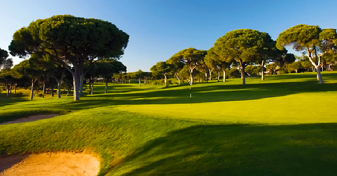 Portugal Golf Courses | Vilamoura Old  - Photo 11 Teetimes