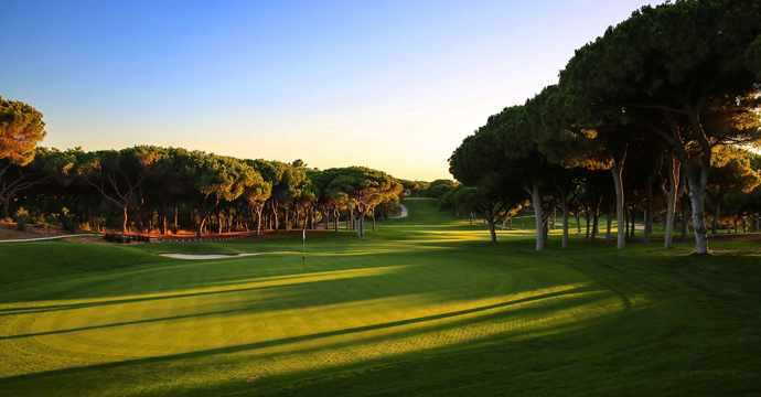 Portugal Golf Courses | Vilamoura Old  - Photo 13 Teetimes