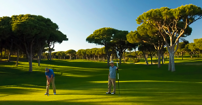 Portugal Golf Courses | Vilamoura Old  - Photo 9 Teetimes