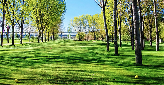 Spain Golf Courses | Palacio del Negralejo   - Photo 2 Teetimes