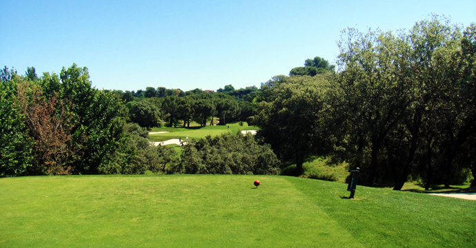 Spain Golf Courses La Puerta de Hierro Golf Black Course Teetimes