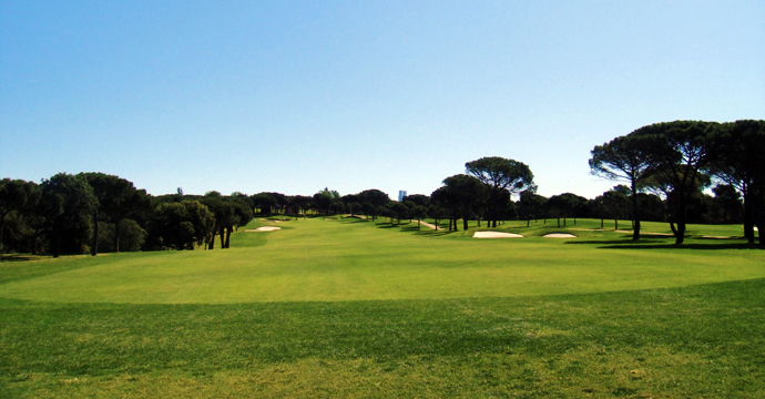 Spain Golf La Puerta de Hierro Yellow Golf Course Teetimes