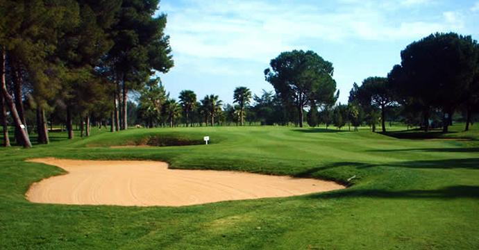 Spain Golf Courses | La Puerta de Hierro  Yellow  - Photo 3 Teetimes