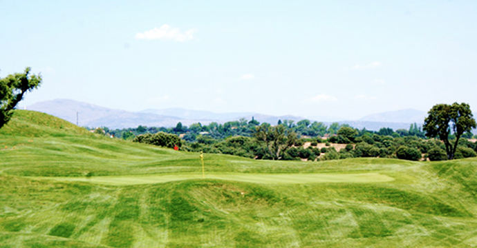 Spain Golf Courses | Real Sociedad Hipica Española Club de Campo - Photo 2 Teetimes