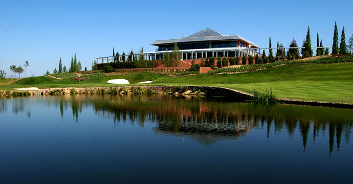 Spain Golf Courses | Santander   - Photo 1 Teetimes