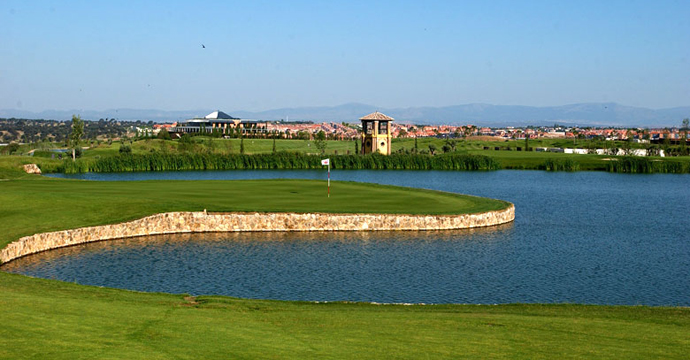 Spain Golf Courses | Santander   - Photo 2 Teetimes