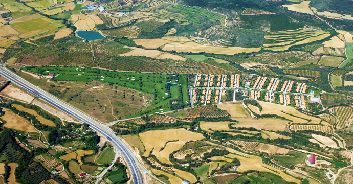 Spain Golf Courses | Guara   - Photo 1 Teetimes