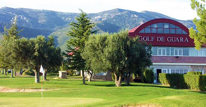 Spain Golf Courses | Guara   - Photo 2 Teetimes