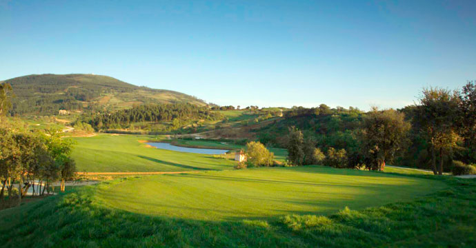 Portugal Golf Courses | Dolce Campo Real - Photo 13 Teetimes