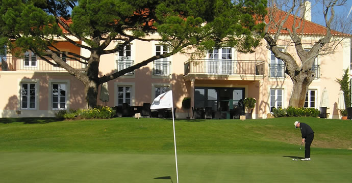 Portugal Golf Courses | Dolce Campo Real - Photo 3 Teetimes