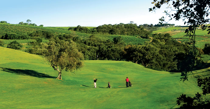 Portugal Golf Courses | Dolce Campo Real - Photo 5 Teetimes