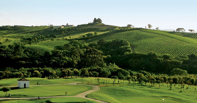 Portugal Golf Courses | Dolce Campo Real - Photo 6 Teetimes