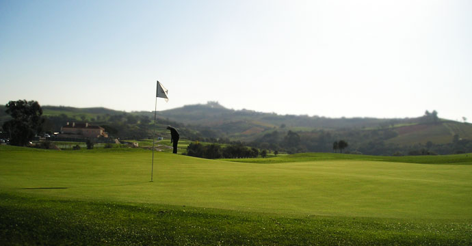 Portugal Golf Courses | Dolce Campo Real - Photo 8 Teetimes