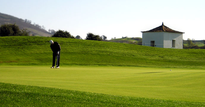 Portugal Golf Courses | Dolce Campo Real - Photo 9 Teetimes