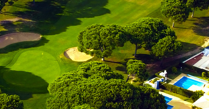 Portugal Golf Courses | Vilamoura Pinhal - Photo 5 Teetimes