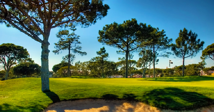 Portugal Golf Courses | Vilamoura Pinhal - Photo 6 Teetimes