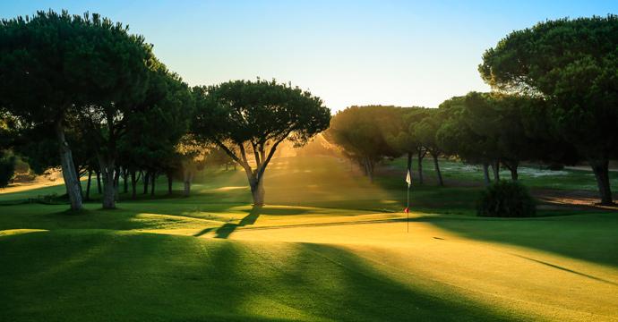 Portugal Golf Courses | Vilamoura Pinhal - Photo 8 Teetimes