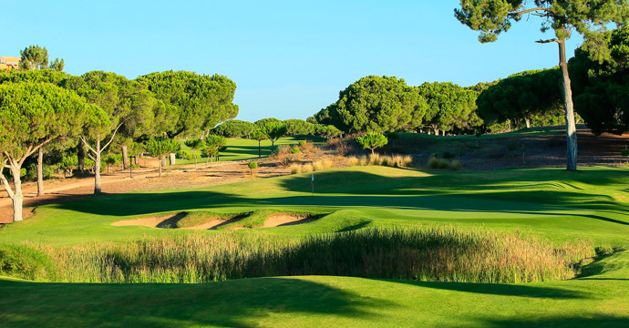 Portugal Golf Courses | Vilamoura Pinhal - Photo 9 Teetimes